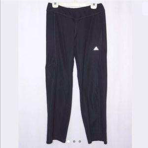 Adidas Track Pants Medium Black